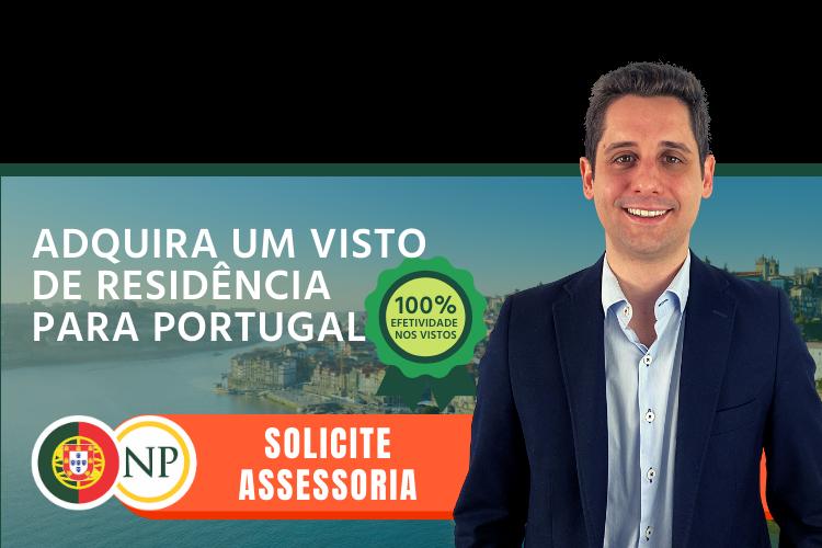assessoria visto portugal