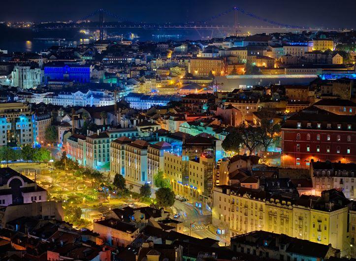 morar em Lisboa - pros e contras