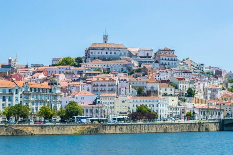 Estudar na Universidade de Coimbra