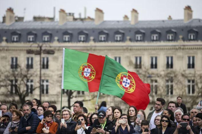 nova lei de estrangeiros em Portugal