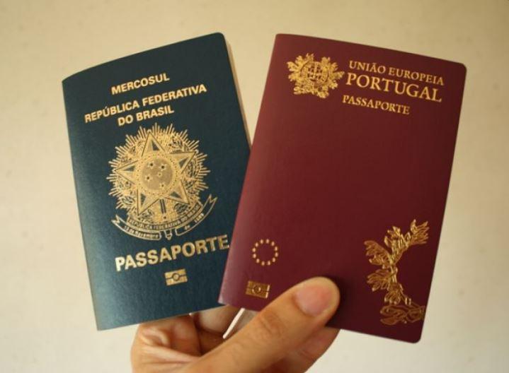 Diferença entre cidadania e nacionalidade portuguesa