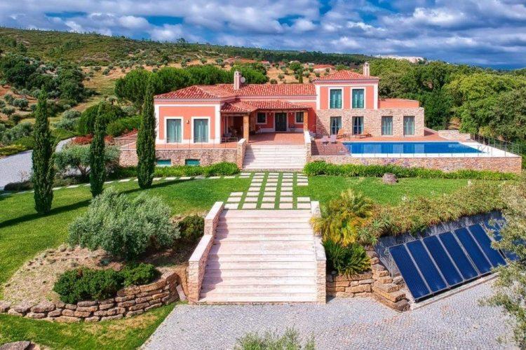 alugar casa em Portugal