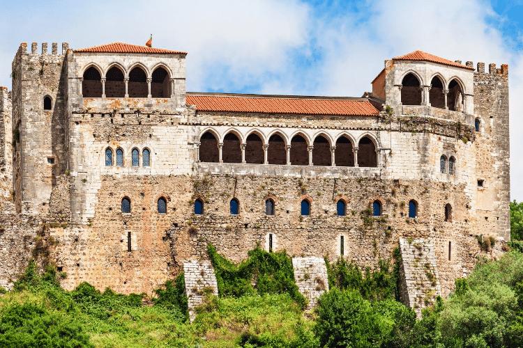 centro de portugal - leiria