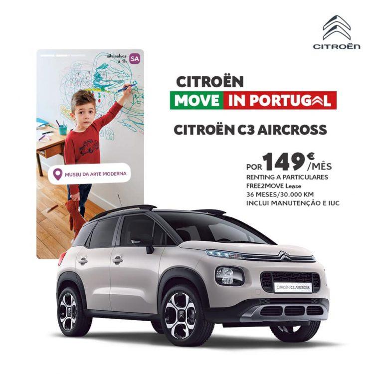 comprar carro em portugal