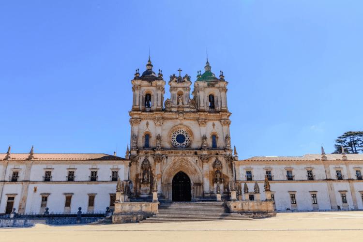 centro de portugal - alcobaça