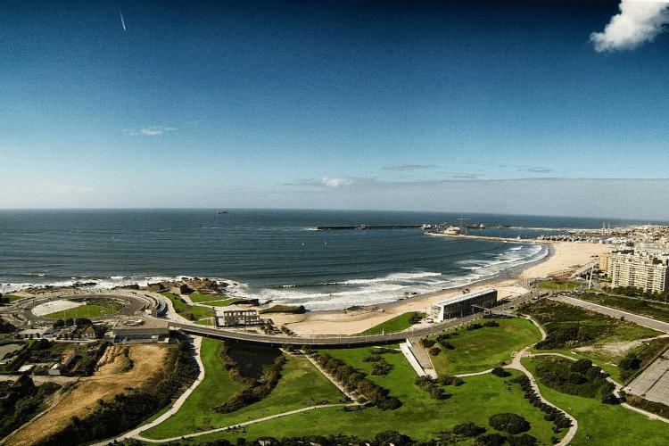 cidades do Norte de Portugal