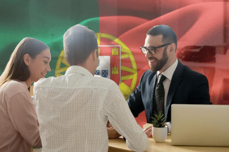 consultoria para nacionalidade portuguesa