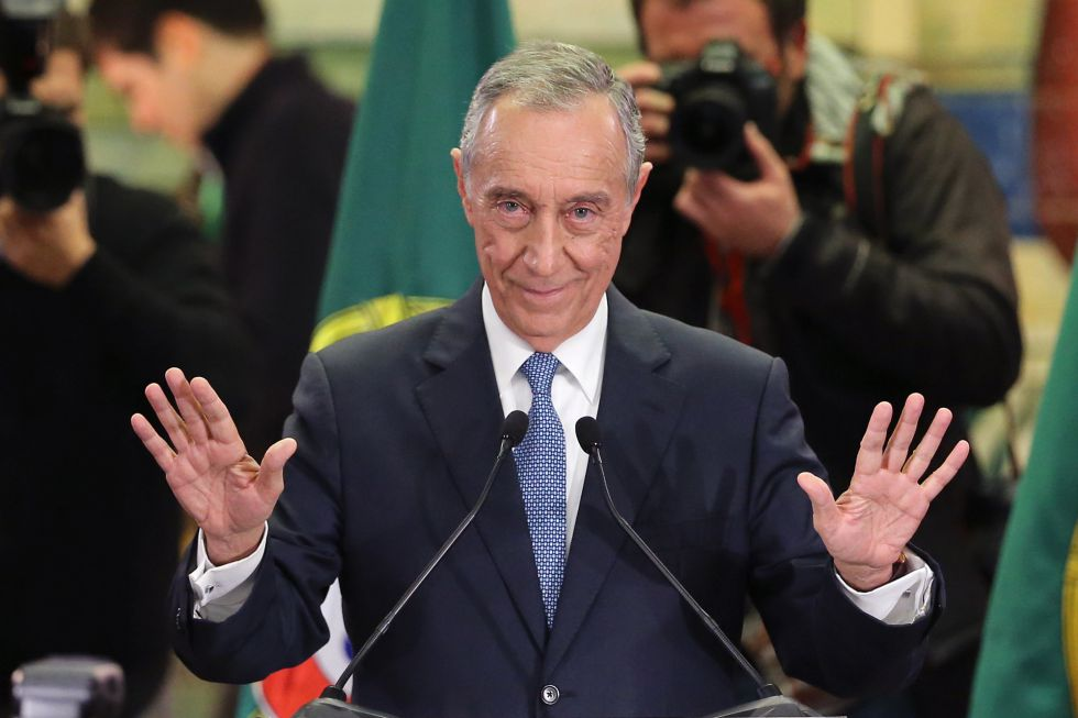 presidente de Portugal veto a lei da nacionalidade portuguesa